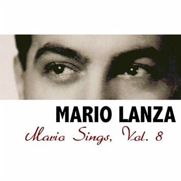 Mario Sings, Vol. 8