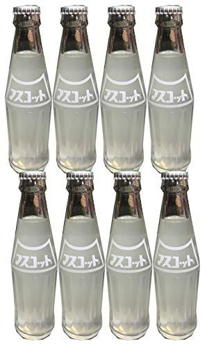 レモン果汁入り炭酸飲料 マスコット レモンサワー200ml x 8本