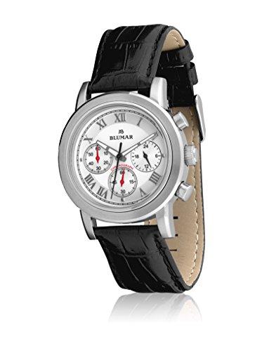BLUMAR 9243 - Reloj de Caballero Piel