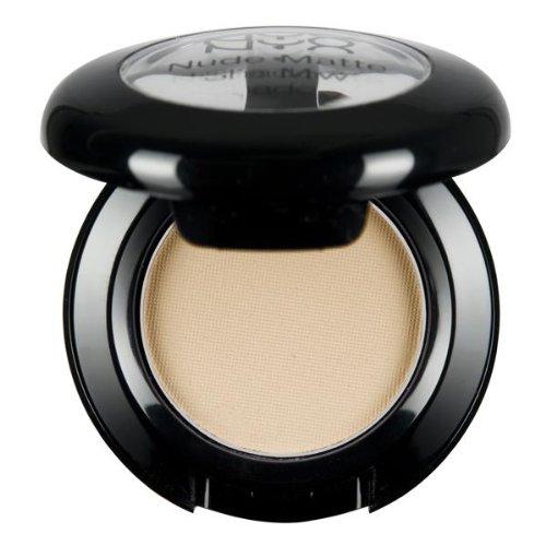 NYX Cosmetics Nude Matte Eye Shadow Lap Dance