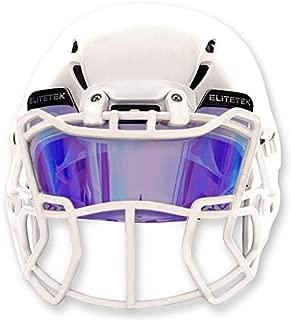 football visor decals