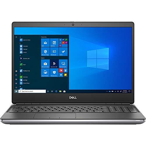 Dell Precision 7550 Mobile Workstation - 15.6' FHD...