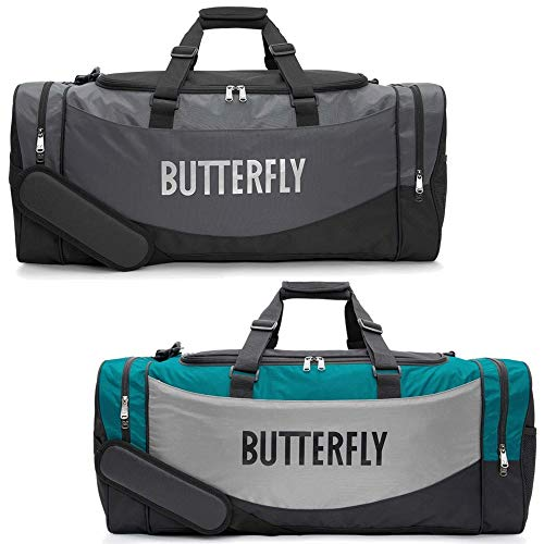 Review Of Butterfly Kaban Sports Bag