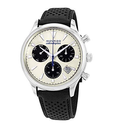 Movado Heritage Chronograph Men's Watch 3650024
