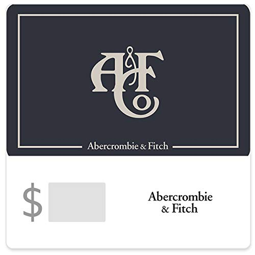 Abercrombie & Fitch- E-mail Delivery