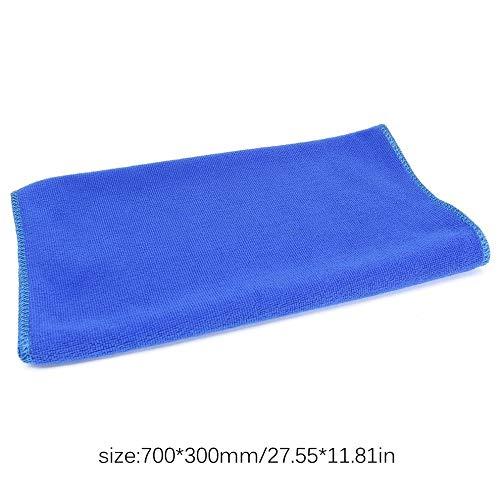 70 * 30 cm Auto Was Microvezel Handdoek Automobile Reinigen Snel Drogen Doek Auto Zorg Hemming Water Absorptie Doek Wassen Handdoek