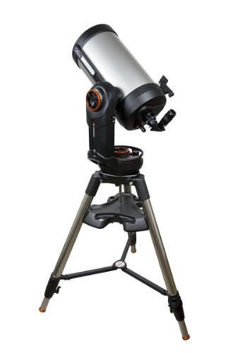 Celestron NexStar Evolution 925 telescopio