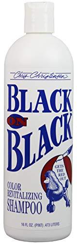 Chris Christensen Black on Black Shampoo (16 Ounce)
