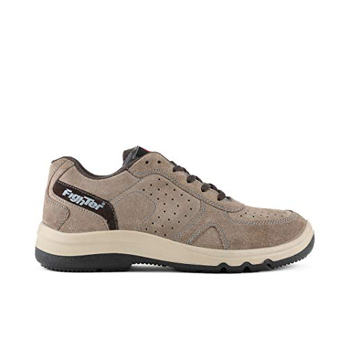 Fighter Specialized in the worst land DESIO Beige Size: 40 EU