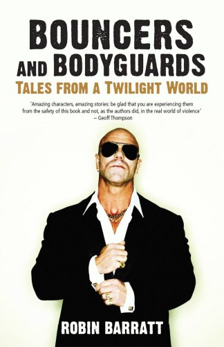 Bouncers and Bodyguards: Tales from a Twilight World (English Edition)