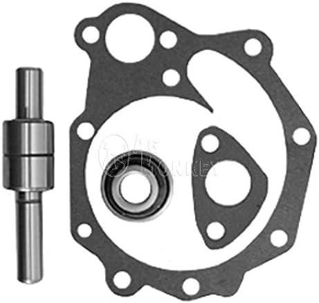 AGmonkey R935040 Water Pump New popularity Repair Kits John for Superlatite 320 Deere 40 33