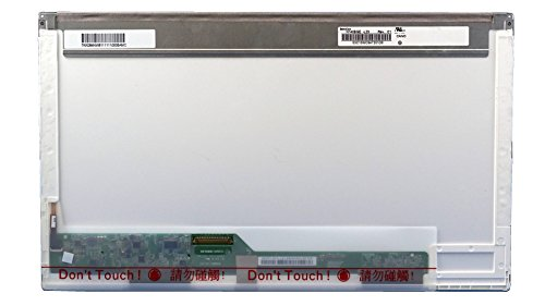 14,0 inch WXGA HD LED DIODE vervanging laptop LCD scherm compatibel met LTN140AT07