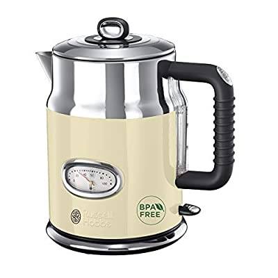 Russell Hobbs Bouilloire Couvercle