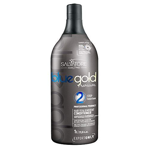 Salvatore Conditioner Blue Gold Premium 1150 gr