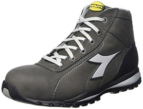 Chaussures de sécurité larges - système Mondopoint - Safety Shoes Today
