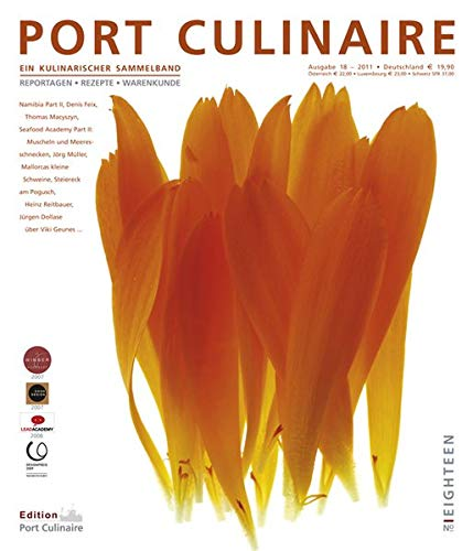 Price comparison product image Port Culinaire Eighteen - Band No. 18