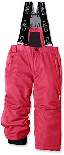 CMP Feel Warm Flat - Pantalones Unisex niños