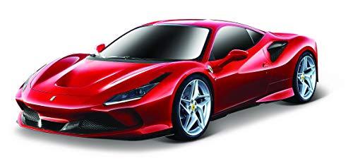Ferrari F8 Tributo R&P - 1:43