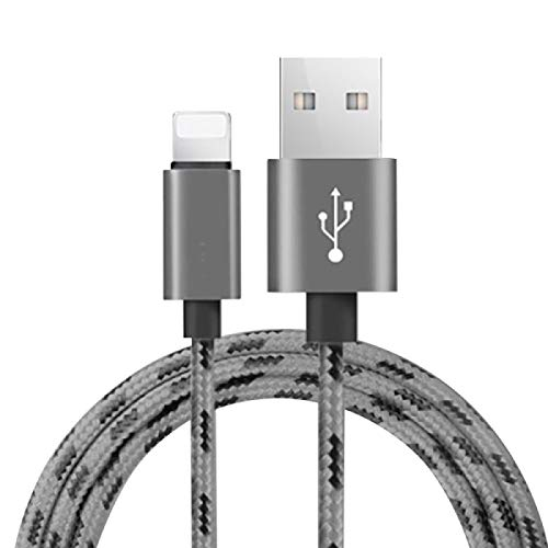 SYXLNNYYZM Apple Charging Cable 2Pcs Apple Usb Charging Data Cable For Iphone X 7 6 8 6S 5S Plus Xs Max Xr For Ipad Mini
