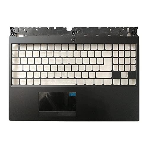 Concha do laptop ao redor do teclado & Touchpad Para Lenovo Legion Y530-15ICH Y530-15ICH-1060 Color Preto