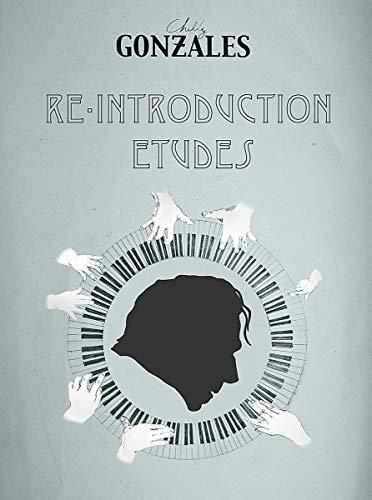 Re-Introduction Etudes (CD+Book)