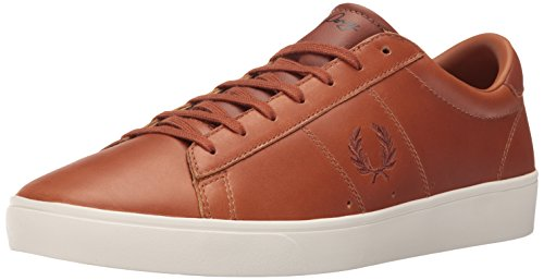 Sneaker Fred Perry Spencer, Marron, 9 UK