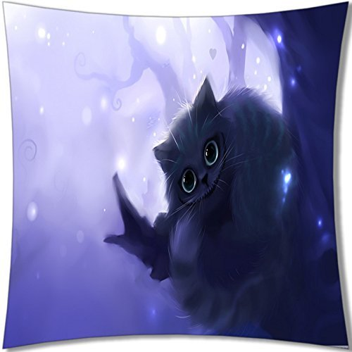 B-ssok High Quality of Lovely Cat Pillows A42
