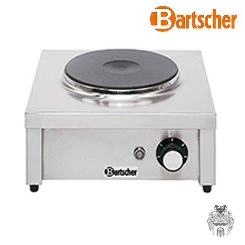 Bartscher Kochplatte 1 PL TG 84198180 Art. 105321