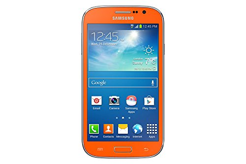 Samsung i9060 Galaxy Grand Neo ohne Vertrag orange