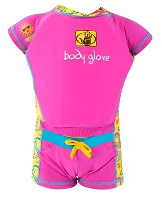 Body Glove Girl's Swim Wet Suit Gear