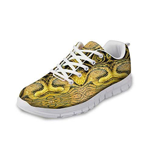 MODEGA Calzado Deportivo Zapatos de los Zapatos de Bolos de Tenis para Hombres