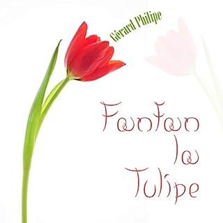 Couverture de Fanfan la Tulipe [Fanfan the Tulip]
