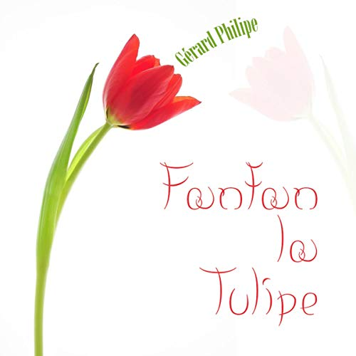 Fanfan la Tulipe [Fanfan the Tulip] cover art