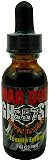 Mad Dog 357 Ghost Pepper Extract Tequila Edition - Chili Extrakt - 30ml Schärfe 10