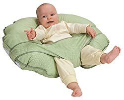 Breastfeeding pillows are the best push presents