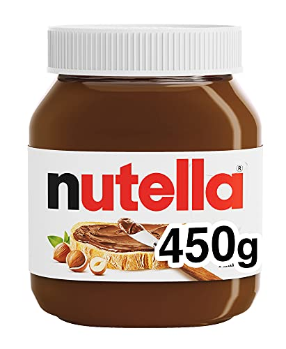 Nutella Nuss-Nougat-Creme, 450 g