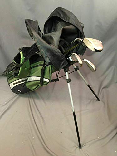 PHOENIX FINDS TREASURES USKG Kid Golf Set 5 Club with Bag