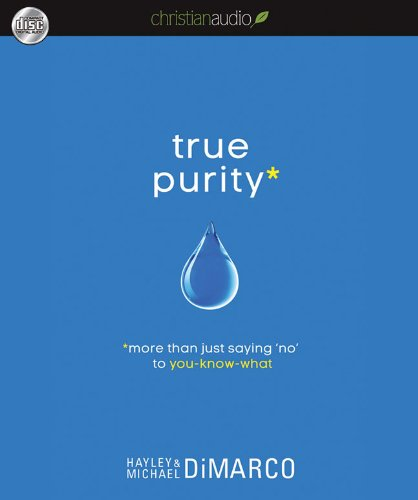 True Purity cover art