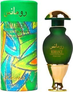 Rasasi Romance Sensuous Oriental Perfume Oil for Women