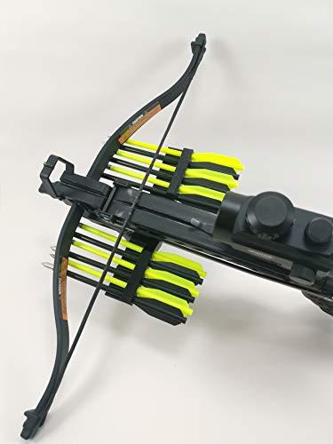 Tir à l/'arc organisé chasse mains-libres bow Keeper amovibles