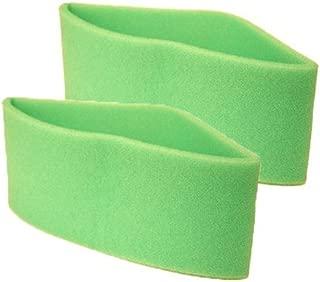 Kohler (2 Pack) 45 083 01-S Pre-Cleaner Air Filter For CV17 - CV25, CV675 - CV740, K341, M10 - M16, KT Dome Style