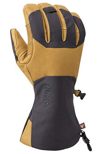 RAB Herren Guide 2 GTX Handschuhe, Steel, L
