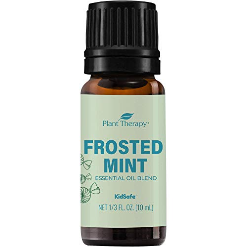 Frosted Mint Holiday Essential Oils Blend