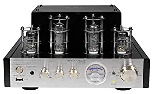 Rockville BluTube 70W Tube Amplifier Review