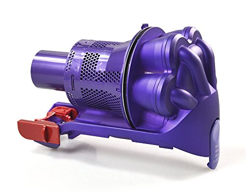 Behälteroberteil Dyson DC34 Animalpro Purple