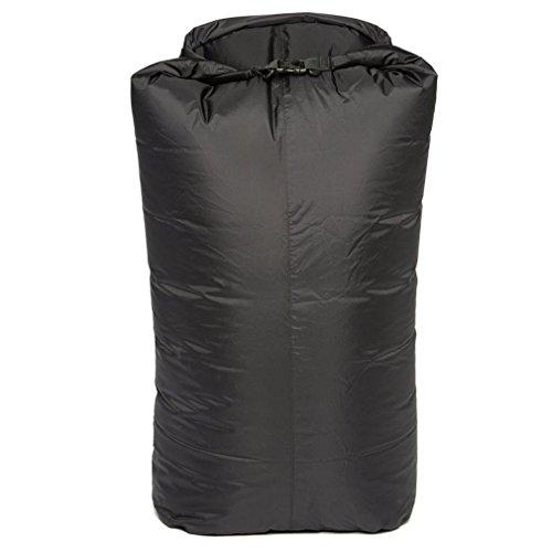 EXPED WATERPROOF PACK LINER BLACK (80L)