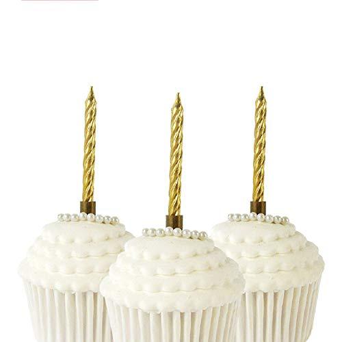 Bluelover Candle Candle Cake Party verjaardagsfeest biedt Lovely Birthday Candles voor keuken en rugzakken