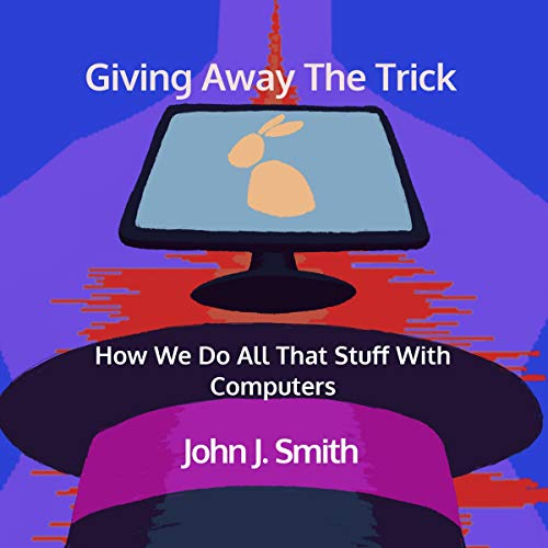 Giving Away the Trick cover art