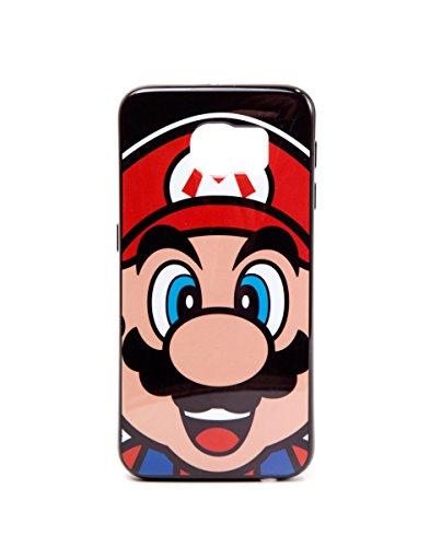 Nintendo Samsung S6 Cover Mario