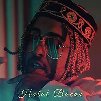 Halal Bacon